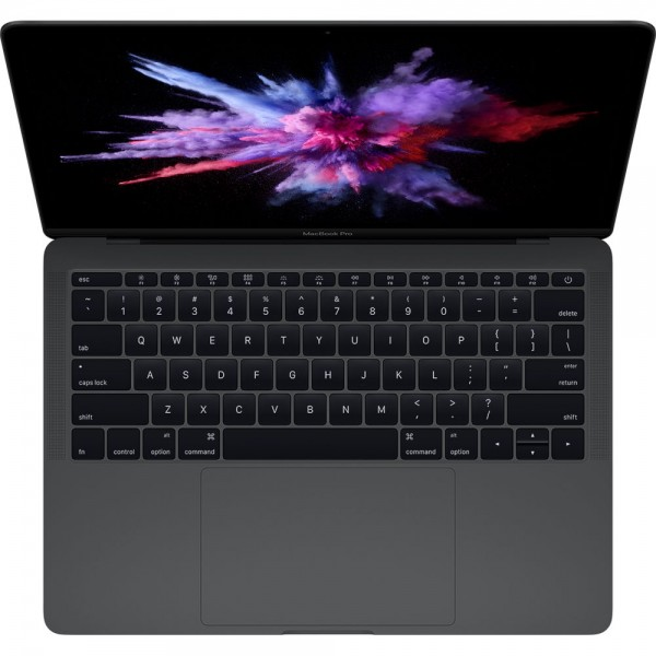 """Apple MacBook Pro 13.3"""" - Intel Core i5 - 2.0GHz - 8GB RAM - 256GB - Non Touch Bar (Late 2016 Model) - Space Gray"""