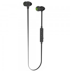 AWEI WT30 Wireless Bluetooth Anti-Sweat CVC Smart Noise Cancelling Earphones