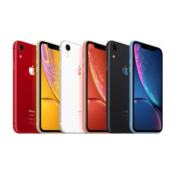 Apple iPhone XR Unlocked Phone (Brand New)