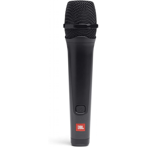 JBL PMB100 Wired Dynamic Vocal Mic with Cable, Black