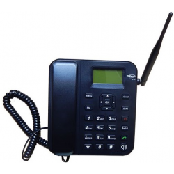 TOPSONIC S100 Home/Office Desktop GSM Dual Sim Phone