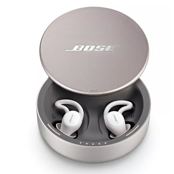 Bose Sleepbuds II — Portable Noise-Masking True Wireless Sleep Earbuds
