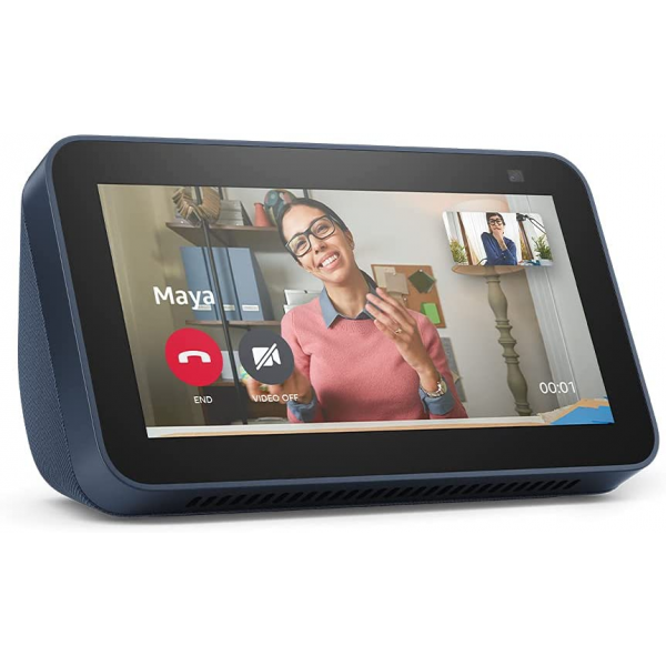 Amazon Echo Show 5 (2nd Gen) Smart display with Alexa and 2 MP camera