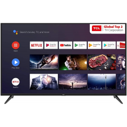 TCL 40 Inch Android Smart FULL HD LED TV 40S6800