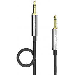Anker Premium Auxiliary Audio Cable (4ft / 1.2m) – A7123 – Black