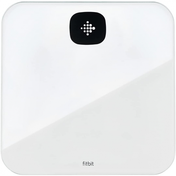 Fitbit Aria Air Bluetooth Digital Body Weight and BMI Smart Scale