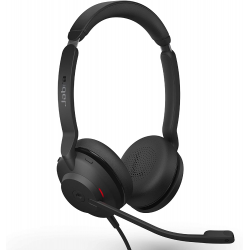 Jabra Evolve2 30 MS USB Wired Headset, with Mic