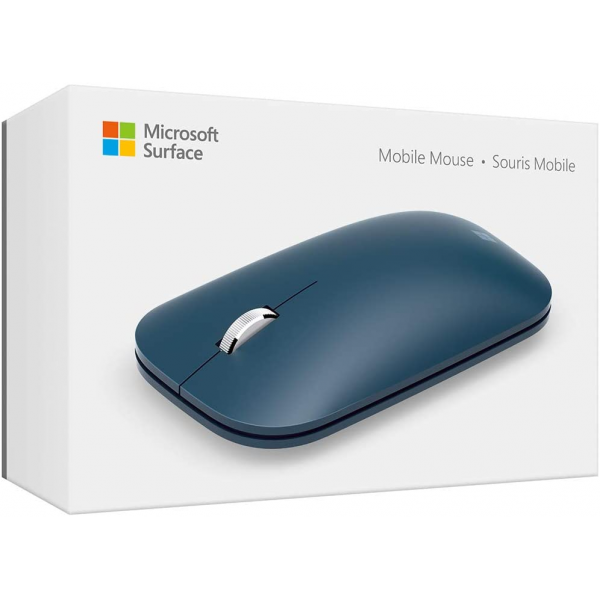Microsoft Surface Mobile Mouse (Cobalt Blue)