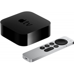 2021 Apple TV HD (32GB, 5th Generation)