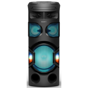 Sony MHC-V71D High Power Portable Party Music System with 360-Degree Light