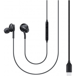 Samsung Stereo In-Ear Earphones Type-C EO-IC100 (Black)