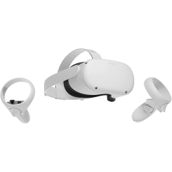 Oculus Quest 2 Advanced 128 GB All-In-One Virtual Reality Headset