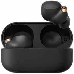 Sony WF-1000XM4 Noise Canceling Truly Wireless Earbud Headphones with Alexa Built-in