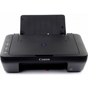 Canon Pixma E414 Inkjet Photo Printer Black