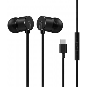 OnePlus Bullets Type C Noise Isolating Earphones with Mic & Remote