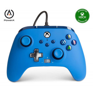 PowerA Enhanced Wired Controller for Xbox Series X|S, Xbox One - Xbox Series X