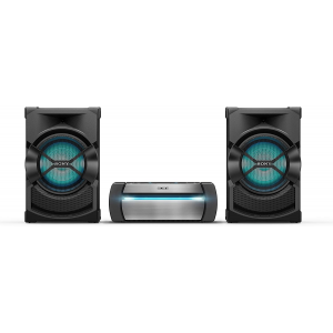 Sony SHAKE X10 High Power Home Audio System with Bluetooth