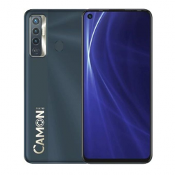 Tecno Camon 17, 6.6'', 128GB + 4GB RAM (Dual SIM), Deep Sea Blue