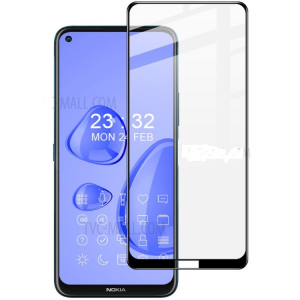 3D Full Tempered Glass Screen Protector for Nokia 8.3