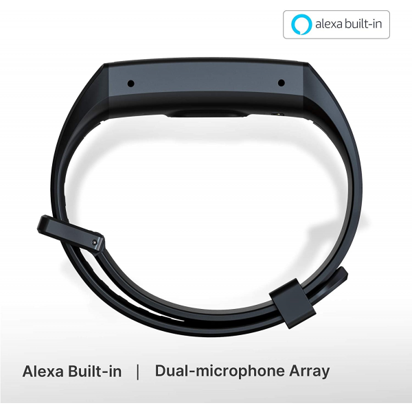 Wyze Band Activity Tracker with Alexa Built-in Fitness Tracker