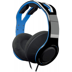 Gioteck TX-30 Stereo 'Game & Go' Wired Headset