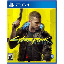 Cyberpunk 2077 - PlayStation 4 by WB Games