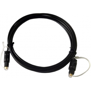 Optical Digital Audio Cable Home Theater 3 Meter