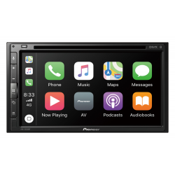 Pioneer AVH-Z5250BT 6.8″  Multimedia player with Apple CarPlay, Android Auto & Bluetooth