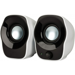 Logitech Z120 Compact PC Stereo Speakers