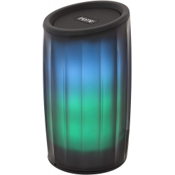 iHome PLAYGLOW Color Changing Bluetooth Rechargeable Speaker System (iBT780)