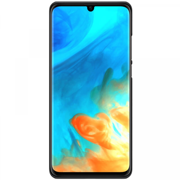 Nillkin Super Frosted Shield Matte cover case for Huawei P30 Pro
