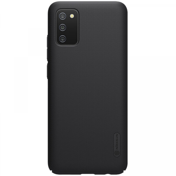 Nillkin Super Frosted Shield Case For Samsung A02S/M02S