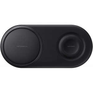 Samsung Wireless Charger DUO Pad, Fast Charge 2.0