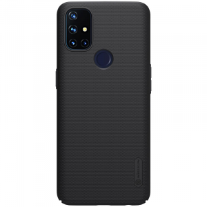 Nillkin Super Frosted Shield Matte cover case for Oneplus Nord N10 5G