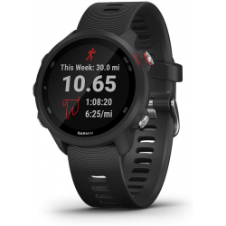 Garmin Forerunner 245 Music, GPS Running Smartwatch with Music