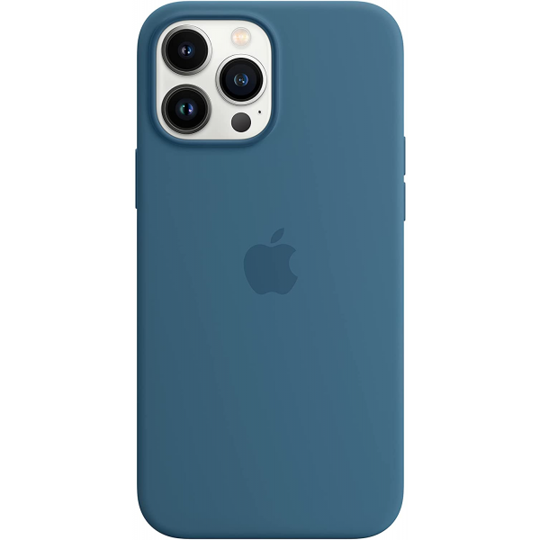 Apple Silicone Case with MagSafe for iPhone 13 Pro Max