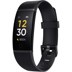 Realme Smart Fitness Tracker with Heart Rate Monitor