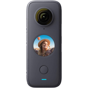 Insta360 ONE X2 360 Degree Waterproof Action Camera