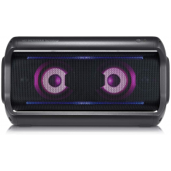 LG PK7 XBOOM Go Water-Resistant Wireless Bluetooth Party Speaker