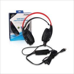 Multi-Function Game Headphones TY-836  For PC / PS3 / PS4 / Xbox 360 / XboxONE S