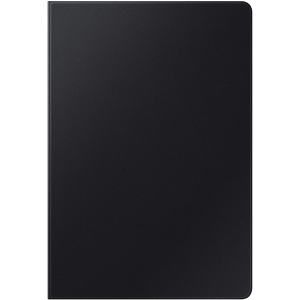 Samsung Official Galaxy Tab S7+ / S7+5G Book Cover - Black