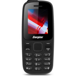 Energizer Energy M1 Feature Phone: 1.77 inch, 2G, 600mAh