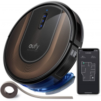 eufy by Anker RoboVac G30 Hybrid, Robot Vacuum with Smart Dynamic Navigation 2.0