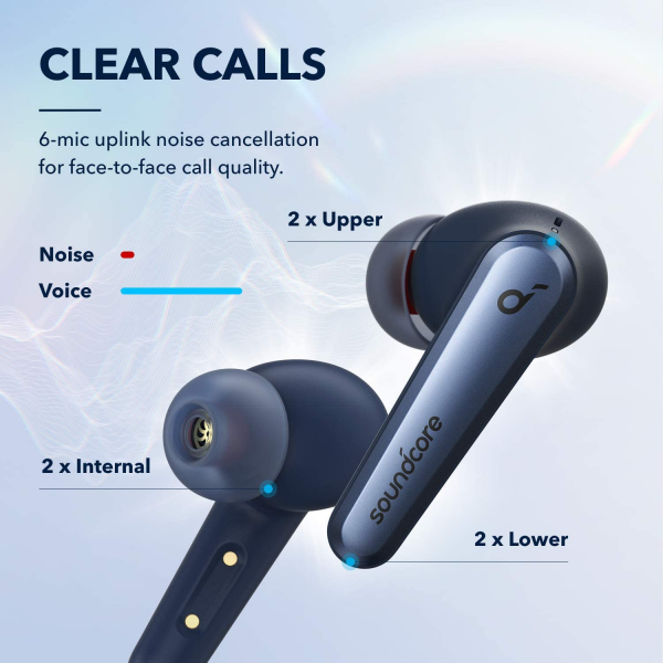 Anker Soundcore Liberty Air 2 Pro True Wireless Earbuds