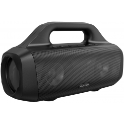 Anker Soundcore Motion Boom Outdoor Speaker with Titanium Drivers, BassUp Technology