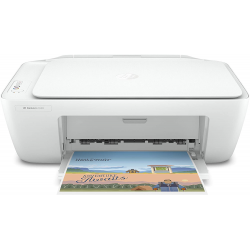 HP DeskJet 2320 All-in-One Printer, USB Plug and Print, scan, and copy