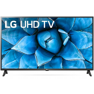 LG 43UN7300PUF 43 inch Class 4K Smart UHD TV with AI ThinQ
