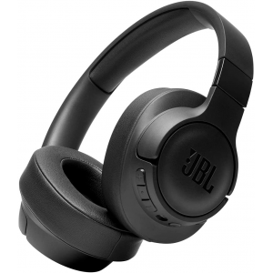 JBL Tune 760NC - Lightweight, Foldable Over-Ear Wireless Headphones with Active Noise Cancellation