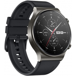 HUAWEI WATCH GT 2 Pro Smartwatch with Heartrate Monitoring