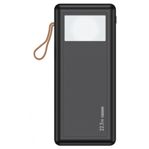 Proda PD-P82 50000mAh Power Bank Smart Energy Series 22.5W 2USB + Type-C With Cable
